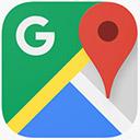 Itinerary with Google Map Le Petit Hameau de Chantilly
