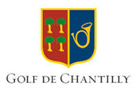 Golf de Chantilly Logo