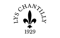Golf du Lys Chantilly Logo