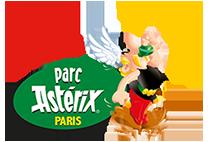 Parc Astérix à proximité du Petit Hameau de Chantilly