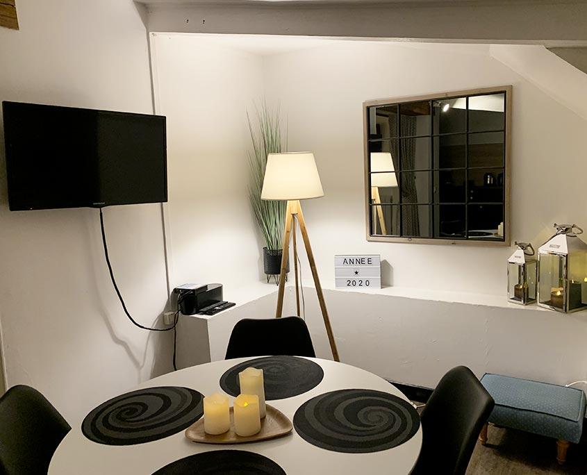 Studio Le Petit Hameau de Chantilly